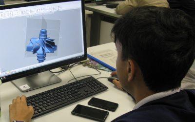 โครงการยกระดับบุคลากรโดยการใช้เทคโนโลยีวิศวกรรมดิจิทัลในงานพัฒนาผลิตภัณฑ์ ครั้งที่ 2