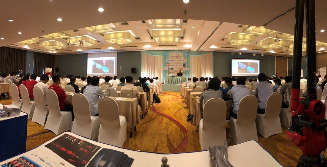 CADCAMTHAI User Meeting 2018
